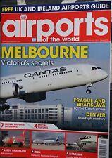 Airports of the World Jan/Feb 2018 Melbourne -Victoria's Secrets