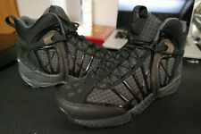 NIKE ACG Air Zoom Tallac Lite OG Men's Size 8 Black Sneaker Boots 844018-003