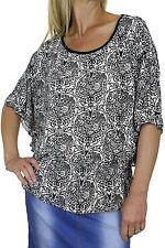 Cotton Scoop Neck Tunic, Kaftan Tops & Shirts for Women