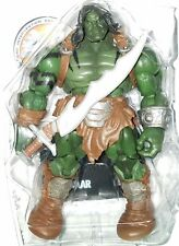 "Marvel Universe SKAAR 4.75"" Action Figure with Stand 3.75"" Series 3 016 #16"