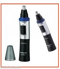 PANASONIC ER-GN30-K WET DRY NOSE NASAL EAR FACIAL HAIR TRIMMER SHAVER Battery
