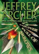 A Quiver Full of Arrows,Jeffrey Archer- 9780006478669
