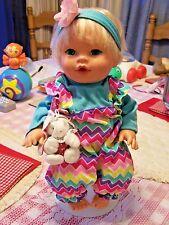 "1977 Gmfgi Kenner Cutie Pie 12"" Baby Doll"