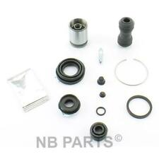 Bremssattel Reparatursatz + Kolben inkl. Mechanik hinten 30mm Daihatsu Charade