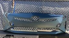 2016 2017 Toyota Prius Front Bumper w/Sensors Holes OEM # 52119 47700