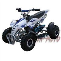 Black Foam Seat For 2 Stroke 47cc 49cc Kids Mini Dirt Bike ATV Quad 4 Wheeler