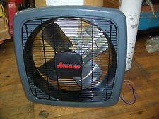 Amana Air Conditioner Unit Top Includes 1/6 HP Motor and Fan New