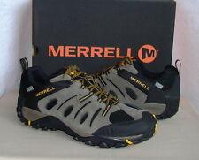 MERRELL ONVOYER WATERPROOF Hiking Shoes   Men's 10 NEW