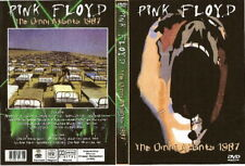 pink floyd omni atlanta 1987 2 dvd set led zeppelin david gilmour the who