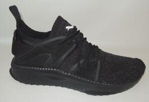 NEU Puma Ignite Tsugi Blaze Evoknit 40,5 Socken Schuhe Sneaker 364408-01 BLACK