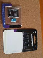 NextBase microSD 8 GB Ultra HC Class 10 Memory Card