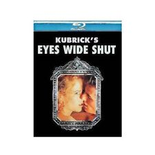 Eyes Wide Shut [Blu-ray], New Dvds