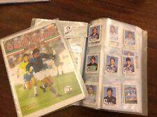 Album Panini calciatori 1989 1990 89/90 evado Mancoliste nuove e scudetti!