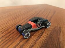 HOT WHEELS RAT ROD SERIES TRACK T 1:64 DIE CAST CAR