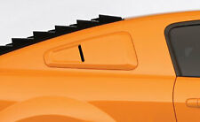 2005-2009 Saleen S281/S302 Ford Mustang Quarter Window Covers - GT V6 5.0L 4.6L
