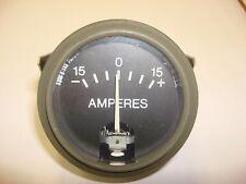 NEW!! MEP-017A & MEP-018A Military Generator DC Volt Gauge! P/N: 13211E6918
