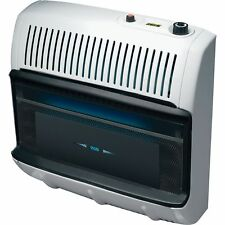 Mr. Heater Vent-Free Garage Heater - Propane, Model# MHVFG30TB LP