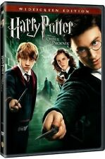 Harry Potter and the Order of the Phoenix - New