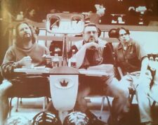 The Big Lebowski Poster Print - 1998 - The Dude - Walter - Donnie