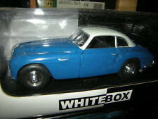 1:24 white box Alfa romeo 6c 2500 Blue-Gris/Blue-Grey nº wb124019 OVP