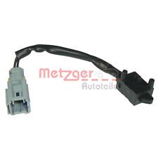 Schalter Kupplungsbetätigung (GRA) - Metzger 0911105