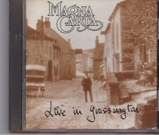 Magna Carta-Live In Grassington cd album