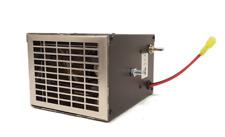 DC Thermal SA24-3500 Marine 24 Volt 840 Watt 14,028 BTU Brushless Cab Heater