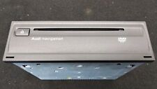 4E0910887MX Original Audi A6 4F A8 4E Q7 4L Navirechner MMI 2G Navi 4E0919887C