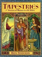 Tapestries: Stories of Women in the Bible, Sanderson, Ruth, Good Book