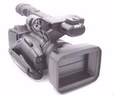 """Videocamere digitali Sony NXCAM Dimensione Schermo 3.0"""""""