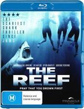 The Reef (2010)  - BLU-RAY - NEW Region B