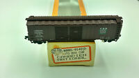 Con-Cor 01481D Canadian National Double Door Auto Box Car CN 561729 ~ EX N Scale