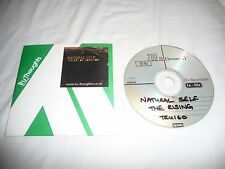 NATURAL SELF THE ART OF VIBRATION PROMO CD