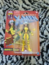 Marvel Legends Retro Rogue