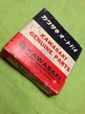 segmentos kawasaki KX 250 13025-055 KX250 gran tamaño + 1 , pistón anello