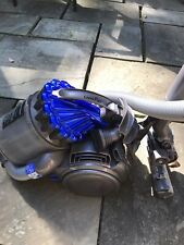 Dyson Dc23 Turbinehead Canister Vacuum Cleaner Cleaned