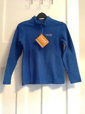 Boys Regatta Hot Shot Fleece, Oxford Blue Size 104 cm 3 to 4 years