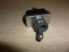McGill Two Position Toggle Switch 1/4 HP *FREE SHIPPING*