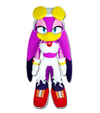 "Sonic the Hedgehog GE-52678 Great Eastern  - 13"" Wave the Swallow Plush Doll"