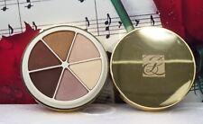 Estee Lauder Signature Eye Shadow Pallete 6 Different Shades Nwob