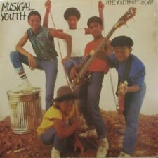 MUSICAL YOUTH ~ The Youth Of Today ~ VINYL LP