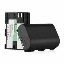 Powerextra 2 Reemplazo del Paquete de Canon LP-E6, LP-E6N Batería para Canon EO