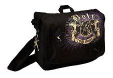 PUMA Usain Bolt Core Performance Messenger Bag Black Unisex Shoulder Bag a856594a0f4e6
