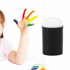 10Pcs Finger Sponge Foam Daubers Set For Painting Drawing Ink Chalk Kids Crafts