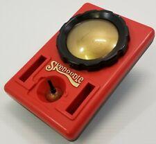 N) Vintage 1979 Hasbro Skedoodle Etch A Sketch Toy