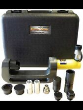 Tiger Tool 10608 Hydraulic Wheel Stud Service Kit Remover & Re-installer
