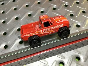 1982 Road Champs GMC High Roller Pickup Nice HTF