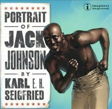 Karl E. H. Seigfried: Portrait of Jack Johnso(CD) Imaginary Chicago Records 2010