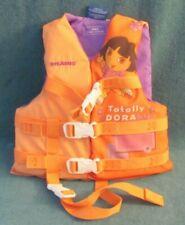 Stearns Life Vest - Child 30-50 lbs - Dora the Explorer, Totally Dorable