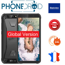 Blackview BV5500 Global Neuf, stock FR